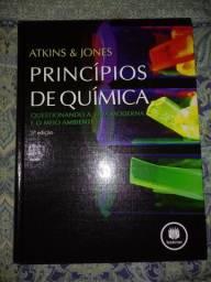 Princípios de Química 5ed.- Atkins, Frete Grátis
