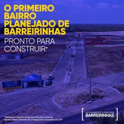 Título do anúncio: Marinho - Vendo  lotes em  Barreirinhas  parcelamento próprio!