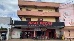 Apartamento para alugar com 1 dormitórios em Trem, Macapá cod:0555