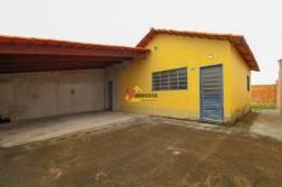 Casa Residencial à venda, 2 quartos, 4 vagas, Nova Fortaleza - Divinópolis/MG