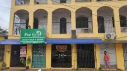Apartamento para alugar com 1 dormitórios em Central, Macapá cod: *