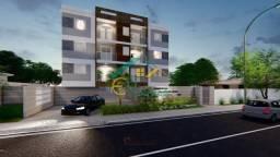 Apartamento à venda com 2 dormitórios em Weissópolis, Pinhais cod:AP0016