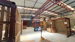 Alugo Galpão com 700m² no Centro Comercial de Itabuna/BA