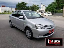 Toyota ETIOS XS Sedan 1.5 16V
