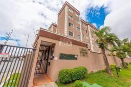 Apartamento à venda com 1 dormitórios em Hauer, Curitiba cod:632982863