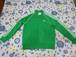 Jaqueta adidas originals XL (Servem bem emm quem veste G)