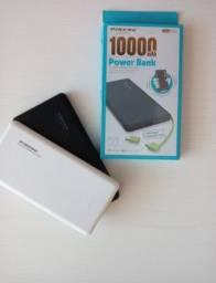 Bateria portátil R$:65,00