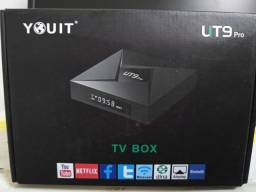 Tv Box UT9 Pro