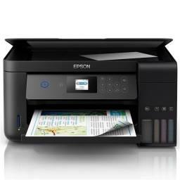 Título do anúncio: Impressora Epson L4160