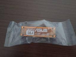Título do anúncio: Conector Ponte Sli Asus Flexível Nvidia (Novo)
