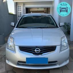 Nissan Sentra 2012 Automático