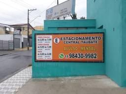 Estacionamento Central Taubaté