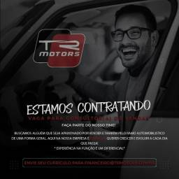 Título do anúncio: vaga p/ Consultor de Vendas de Veículos
