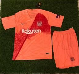 Kit de futebol