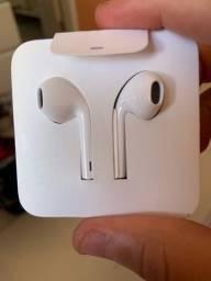 Fone de Ouvido Apple EarPods Lightning