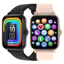 Smartwatch colmi P8 PLUS (Lançamento 2021)
