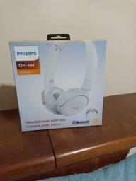 Título do anúncio: Headphone Bluethooth Philips - Novo - Lacrado