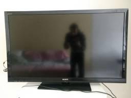 Televisor Sony Bravia 46 polegadas modelo (KDL-46EX715)