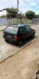 Fiat uno Mille 93 1.0