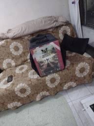Bag ou mochila de entregador