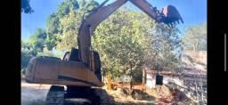 Título do anúncio: Escavadeira hidráulica Cx160b
