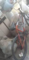 Pra vende bicicleta da zummi