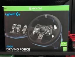 Volante para Xbox one G920