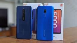 Xiaomi REDMI 8A 32GB (Novo Lacrado)