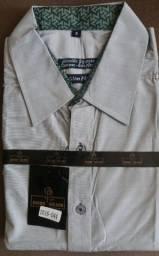 Camisas Sociais ML Masculina