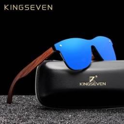 Óculos kingseven