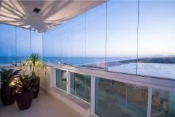 Apartamento luxo na Praia do Pecado, conforto e vista maravilhosa.