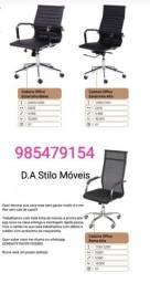 Título do anúncio: cadeiras pra escritório escrivaninha