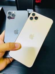 iPhone 11 Pro maxx semi // loja física com garantia