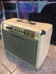 Warm Music Amplificador Acustic (Voz e violão) Europe 70