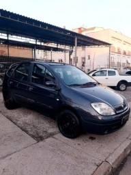 Título do anúncio: Renault Scenic AUTENTIC 1.6 4P