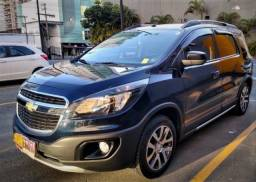 Chevrolet Spin Activ 1.8 8v Automática 2016 GNV