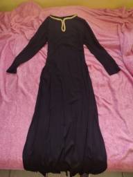 Capa/túnica
