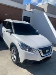 Título do anúncio: Nissan Kicks S 17/18