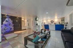 Título do anúncio: Sala para alugar, 27 m² por R$ 0/mês - Dionisio Torres - Fortaleza/CE