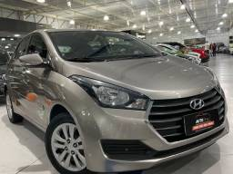 Título do anúncio: Hyundai hb20 2017 1.6 comfort plus 16v flex 4p manual