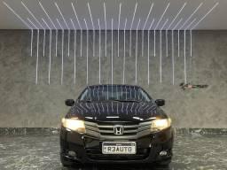 Título do anúncio: Honda city 2010 1.5 lx 16v flex 4p manual