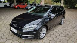 Título do anúncio: Volkswagen Golf VW VARIANT HL AA 4P