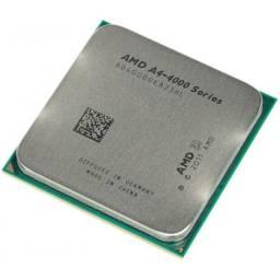 Processador AMD A4 4000 series