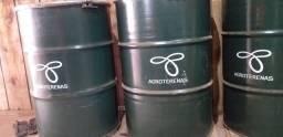 3 tambores de mel