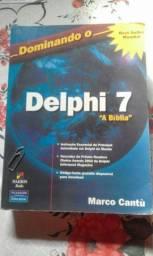 Livro Delphi 7.0