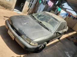 Ford mondeo clx ad 96/96