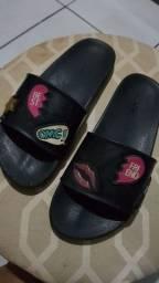 Zaxy slide / sandália
