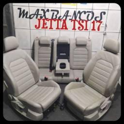 Bancos Jetta 12 completo