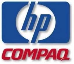 Manutenção de Computadores & Eletrônicos (HP Compaq)
