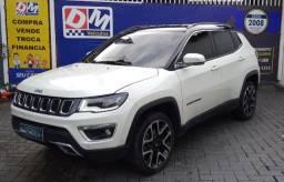Jeep Compass 2.0 TDI Limited 4WD 2020 unico dono